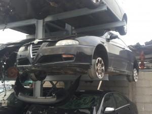 ALFA ROMEO  GT DEL 2006 0cc.