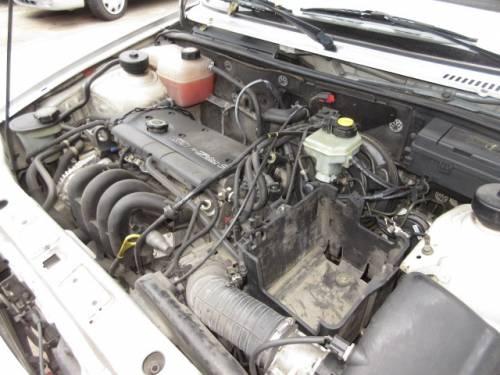 FORD  Fiesta DEL 1997 1242cc.