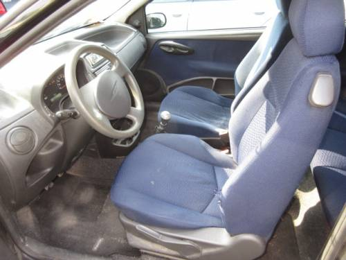 FIAT  Punto DEL 2002 1242cc. 8v