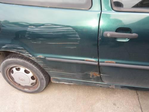 VOLKSWAGEN  Polo DEL 1996 1390cc.