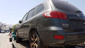 HYUNDAI  Santa Fe DEL 2006 2188cc.