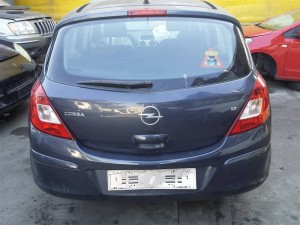 OPEL  Corsa DEL 2006 1200cc.