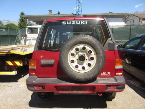 SUZUKI  Vitara DEL 1996 1590cc.
