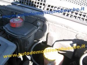 ALFA ROMEO  147 DEL 2003 1910cc. JTD LX