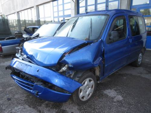CITROEN  Berlingo DEL 1997 1905cc.