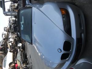 BMW  Z3 DEL 1998 2cc.