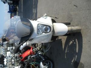 PIAGGIO  Gilera DEL 2005 800cc.