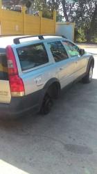 VOLVO  XC 70 DEL 2003 2400cc.