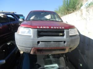 LAND ROVER  Freelander DEL 2002 0cc.