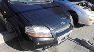 CHEVROLET  Kalos DEL 2004 1150cc.