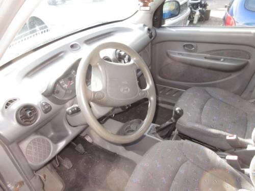 HYUNDAI  Atos DEL 1998 1000cc.