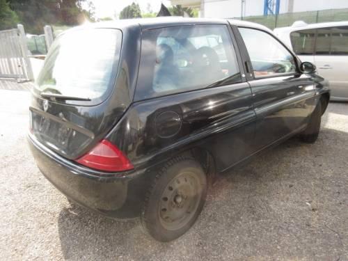 LANCIA  Y DEL 2002 1242cc. 8v