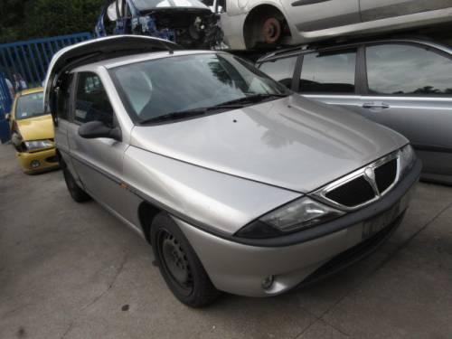 LANCIA  Y DEL 1998 1242cc.