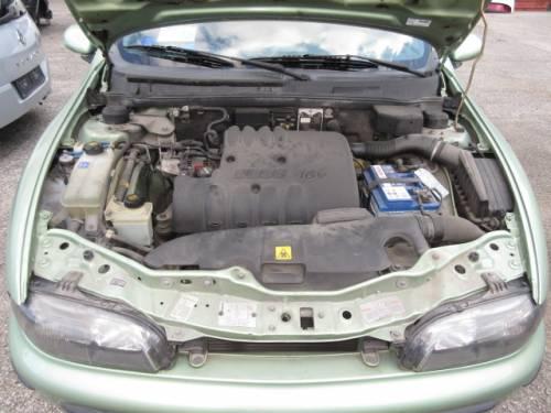 FIAT  Brava DEL 2000 1242cc.