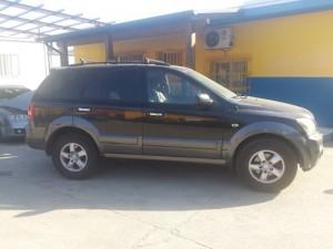 KIA  Sorento DEL 2000 2497cc.