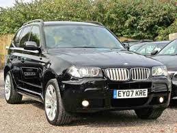 BMW  X3 DEL 2007 0cc.