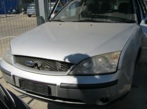 FORD  Mondeo DEL 2000 1998cc.