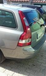 VOLVO  V50 DEL 2006 2cc.