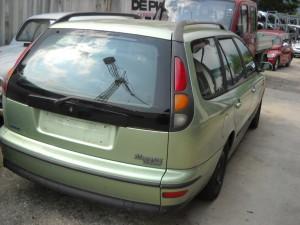 FIAT  Marea DEL 2000 1896cc. 1.9 JTD
