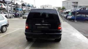 MERCEDES-BENZ  ML 400 DEL 2004 4000cc.