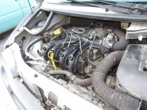 RENAULT  Twingo DEL 2004 1149cc.