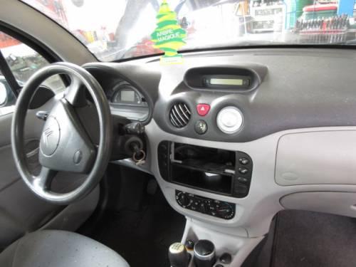 CITROEN  C3 DEL 2003 1124cc.