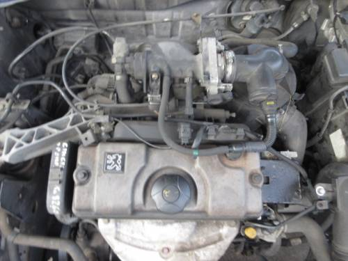 PEUGEOT  306 DEL 1998 1587cc.