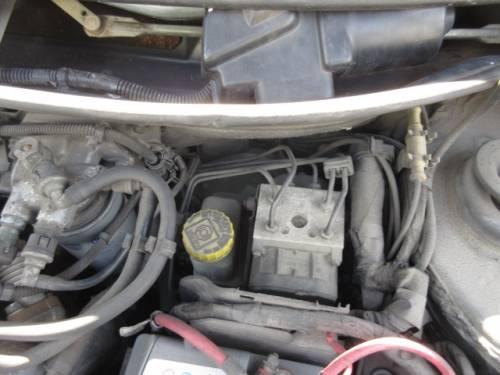 FIAT  Punto DEL 2002 1910cc.