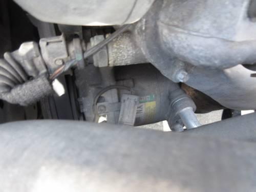 OPEL  ASTRA-G DEL 2001 1600cc.