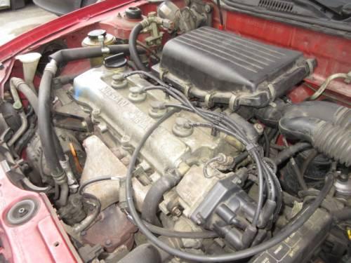NISSAN  Micra DEL 1997 1275cc.