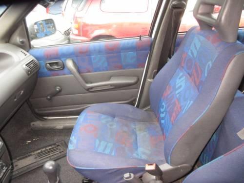FIAT  Punto DEL 1999 1700cc.