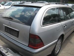 MERCEDES-BENZ  250 DEL 1999 2497cc.