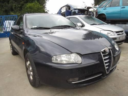 ALFA ROMEO  147 DEL 2001 1598cc.