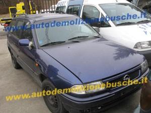 OPEL  Astra DEL 1996 1700cc.
