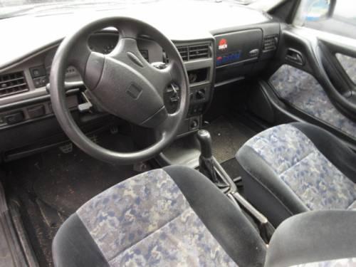 SEAT  Toledo DEL 1995 1595cc.