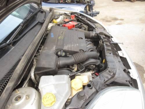 FORD  Fiesta DEL 2003 1388cc.