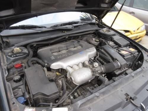 PEUGEOT  406 DEL 2002 1997cc.