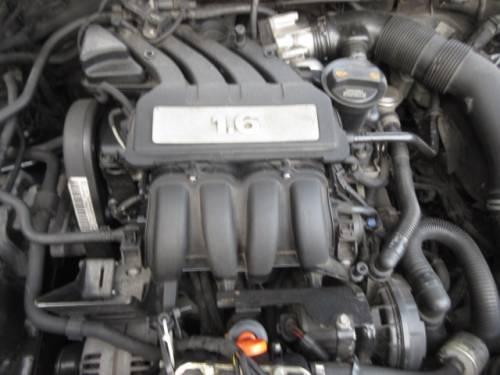 VOLKSWAGEN  GOLF 5 DEL 2007 1595cc.
