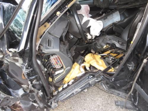 VOLVO  S60 DEL 2004 2401cc.