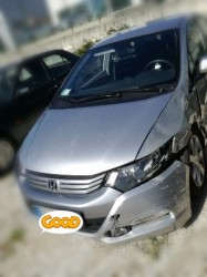 HONDA  Insight DEL 2010 1400cc.