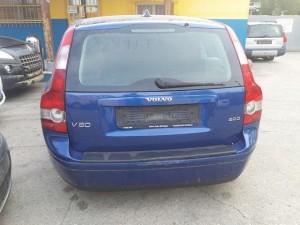 VOLVO  V50 DEL 2006 1997cc. D4204T
