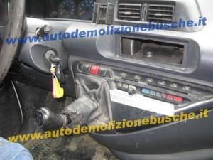FIAT  Scudo DEL 1999 1905cc.