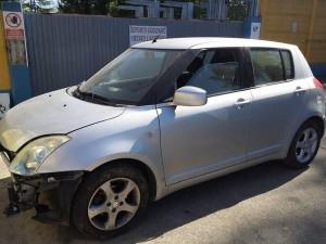 SUZUKI  Swift DEL 2005 1328cc.