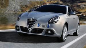 ALFA ROMEO  Giulietta DEL 2013 0cc.