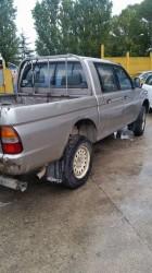 MITSUBISHI  L200 DEL 2000 2500cc. 4D56