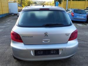 PEUGEOT  307 DEL 2004 2000cc. HDI