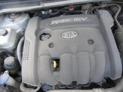KIA  Carens DEL 2009 1998cc.