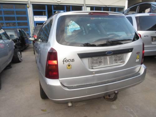 FORD  Focus DEL 1999 1753cc. TDCI