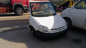 CITROEN  Berlingo DEL 2003 0cc.