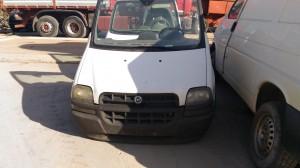 FIAT  Doblo DEL 2003 0cc.